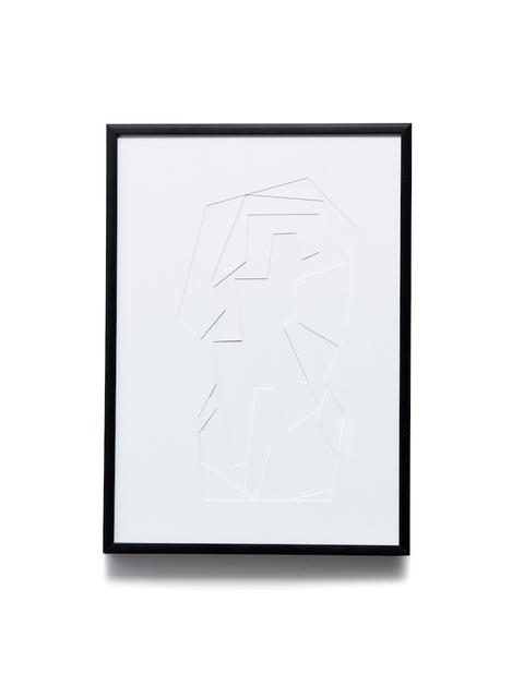 , 'State I,' 2015, BERG Contemporary
