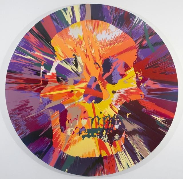 Damien Hirst, 'Beautiful Persephone Psychedelia', 2008, Louise Alexander Gallery