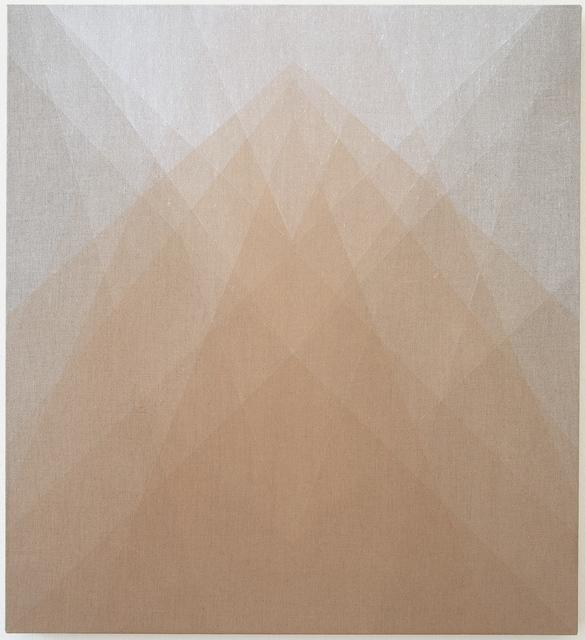 Rachel Garrard, 'Radiate', 2015, Kristin Hjellegjerde Gallery