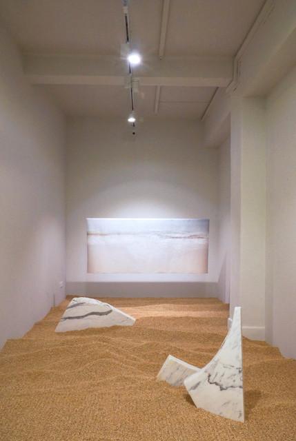 , 'Movement : Stillness,' 2018, Mizuma Art Gallery