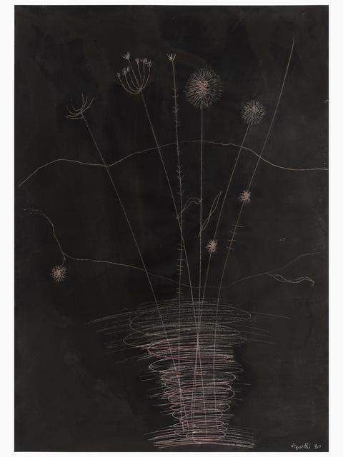 Vincenzo Agnetti, 'Photo-Graffia', 1980, Galleria Zero