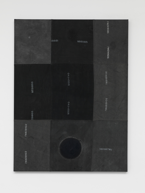 , 'Hysteresis No 283,' 2015, Ribordy Contemporary