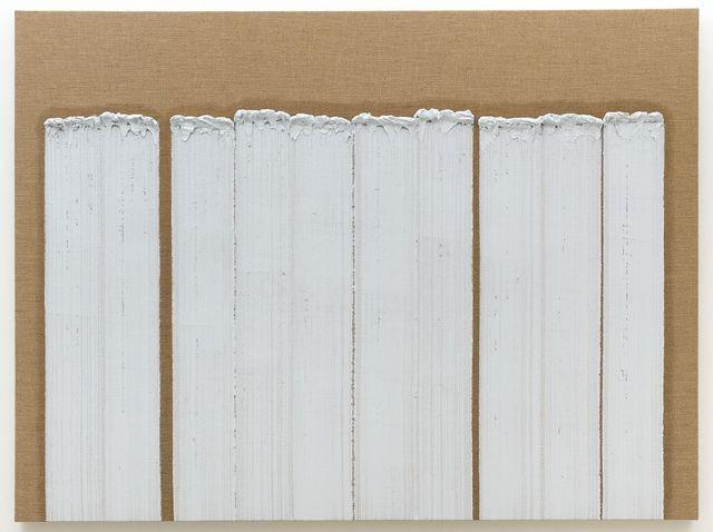, 'Conjunction 15-214,' 2015, Tina Kim Gallery