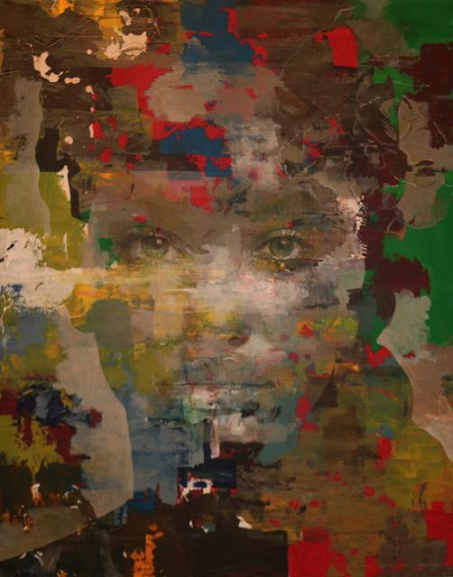 , 'Dutch Girl,' 2017, Villa del Arte Galleries
