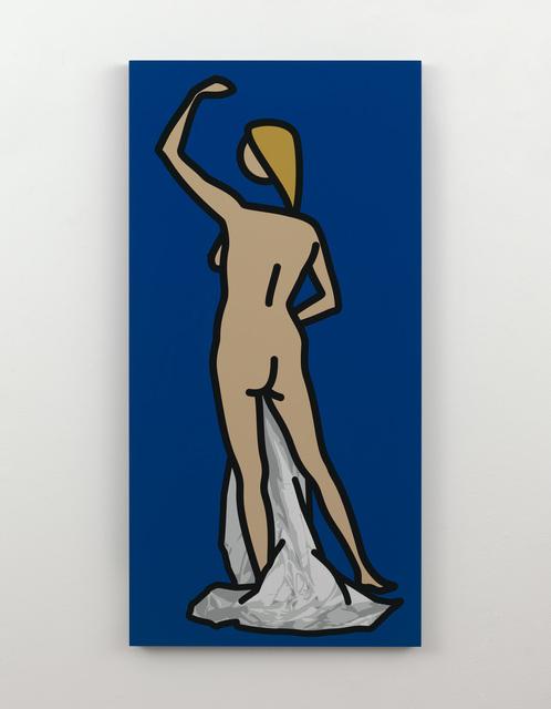 , 'Aniela disrobed. 8.,' 2011, Gerhardsen Gerner