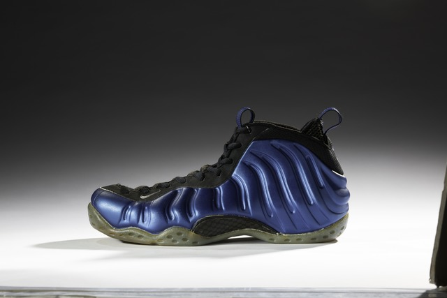 , 'Nike, Foamposite,' 1997, American Federation of Arts