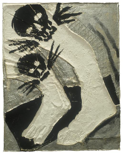 Andres Nagel, 'Film', 1992, Mixografia