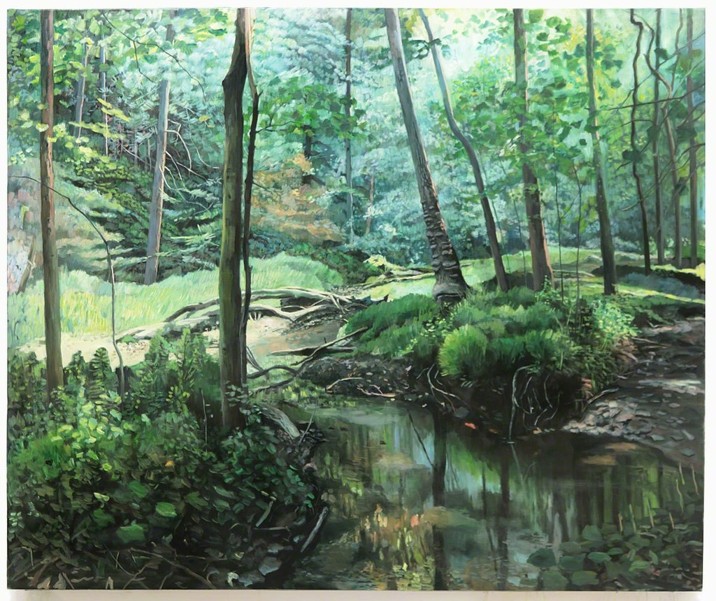 Black Creek, 2018