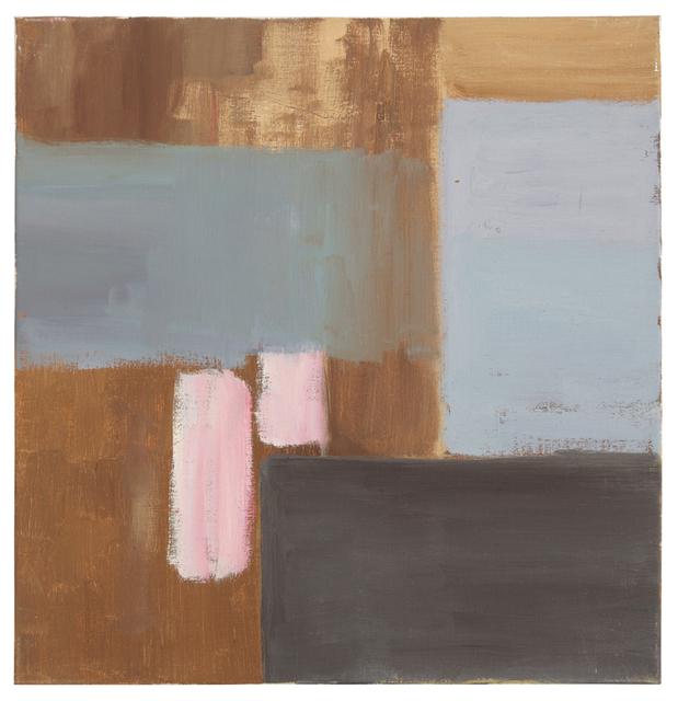 , 'Untitled,' , Gallery Sofie Van de Velde