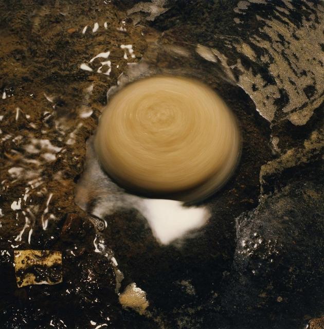 """, '""""Underground / Water"""" #6811,' 1999, Taka Ishii Gallery"""