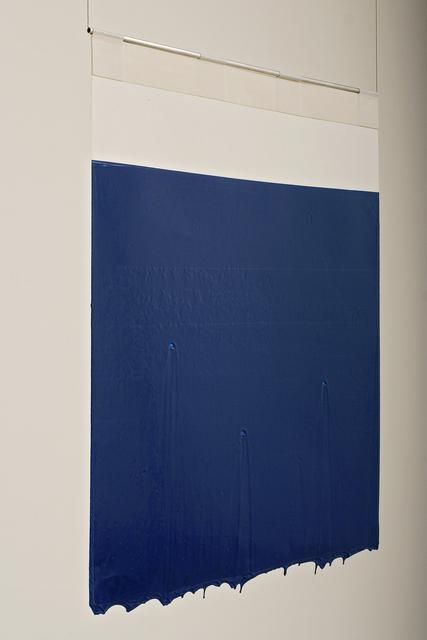 Hadas Hassid, 'Untitled (Blue)', 2006, IAILA