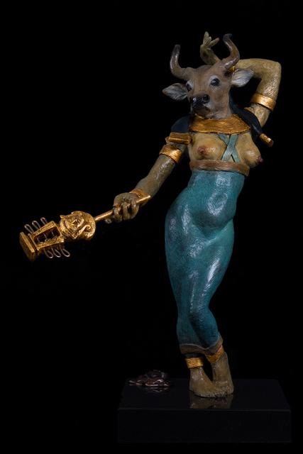 Onyx Crimbil, 'Hathor', 2019, IX Gallery