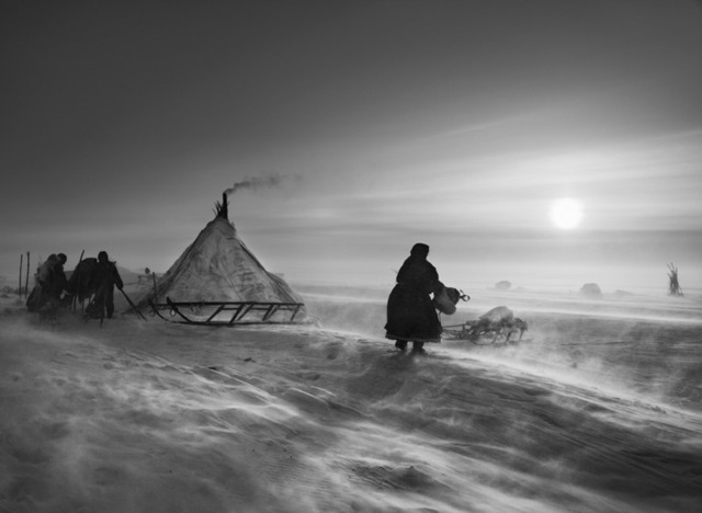 , 'Nenets people. Yamal peninsula. Siberia. Russia.,' 2011, Sundaram Tagore Gallery