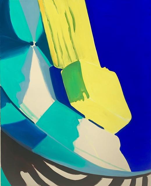 Regine Kolle, 'Molten butter in a pan', 2018, Galerie Slika