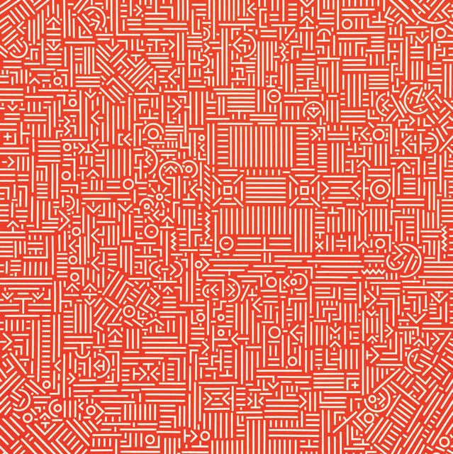 , 'City DNA - Tate Britain,' 2013, de Sarthe Gallery