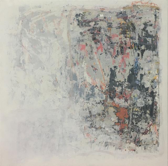 , 'remnant,' 2018, 203 Fine Art