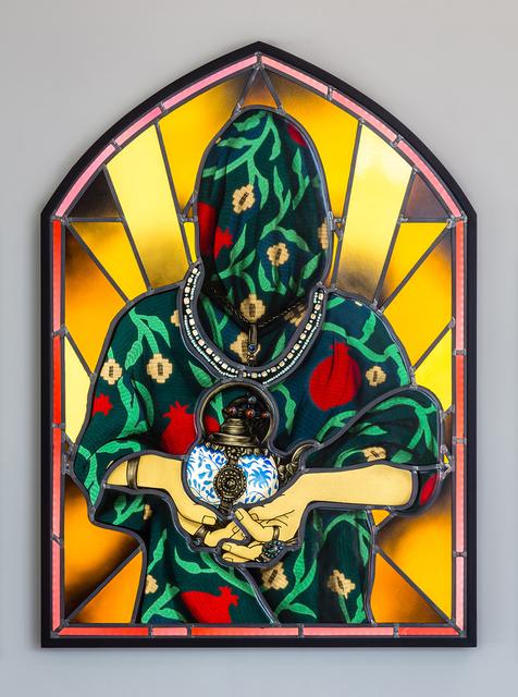 , 'Offering,' 2018, Denny Dimin Gallery