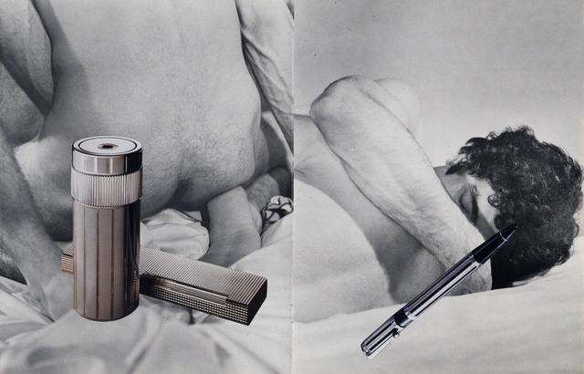 , 'Magnitudes of Performance XIII,' 2012, Andréhn-Schiptjenko