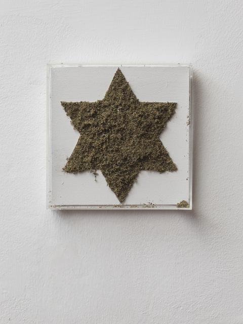 , 'Ken(כן),' 2000, Dvir Gallery