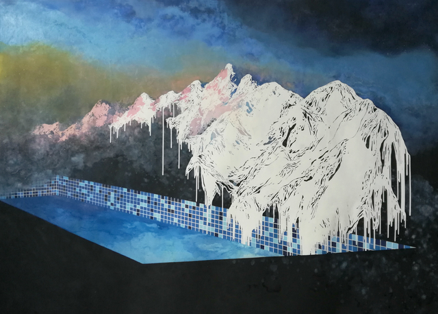, 'Untitled 無題,' 2014, W.Ming Art