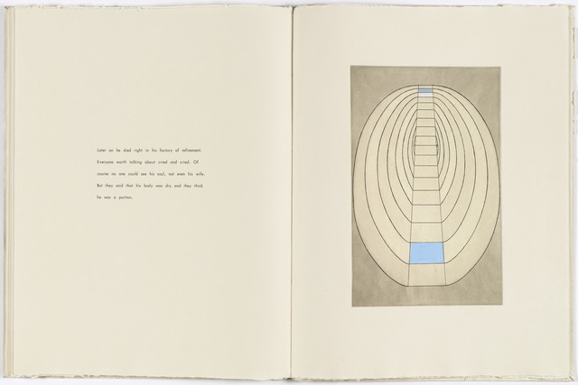 , 'Plate 8 of 8 from the illustrated book the puritan,' 1990, The Museum of Modern Art