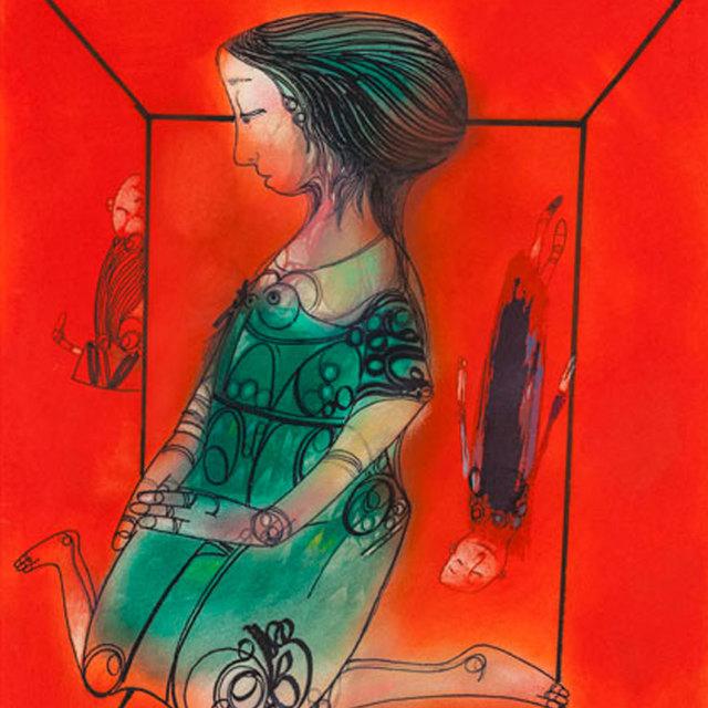 , 'Los tiernos equilibrios del hogar / The Tender Balance of Home,' 2015, ArteMorfosis - Galería de Arte Cubano