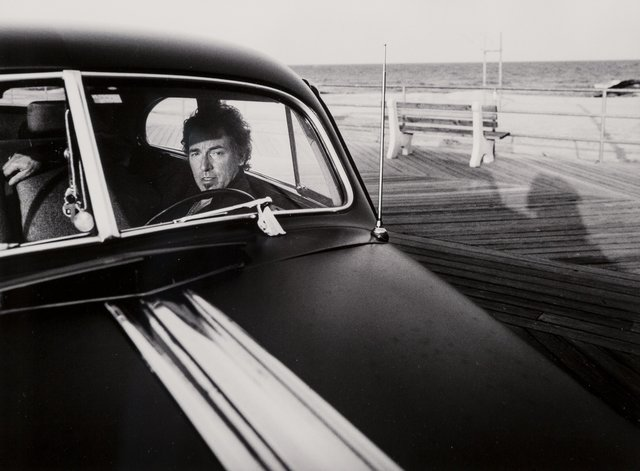 Danny Clinch, 'Radio Head, Pearl Jam, Seattle, and Bruce Springsteen, Asbury Park (3 works)', Heritage Auctions