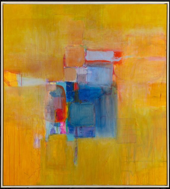 , 'Summer Light,' 2017, Waterhouse & Dodd
