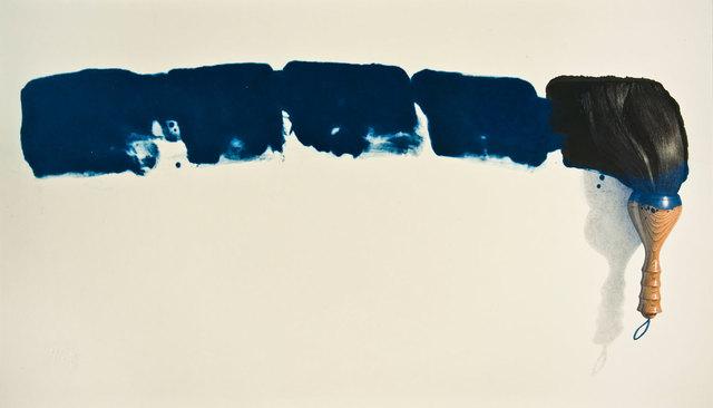 Lee Jung Woong, 'Brush X', 2019, Pontone Gallery