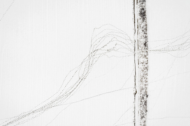 , 'OVER #43,' 2016, Atlas Gallery