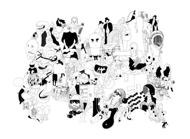 , 'Untitled,' 2010, Ratio 3