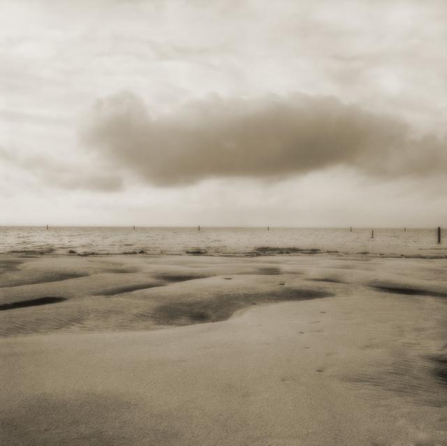, 'Set Adrift ,' , Paraphé