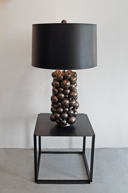 , 'Bubble Lamp (Pair),' 2014, Cocobolo Design