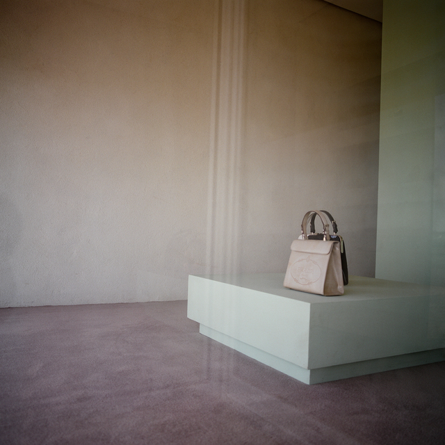 , 'Handbag. May 2011. Valentine, Texas,' 2011, Barry Whistler Gallery