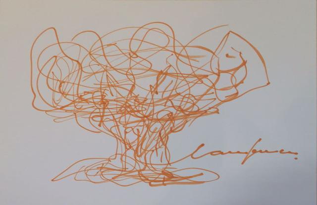, 'Desenho Cadeira,' 2017, Baró Galeria