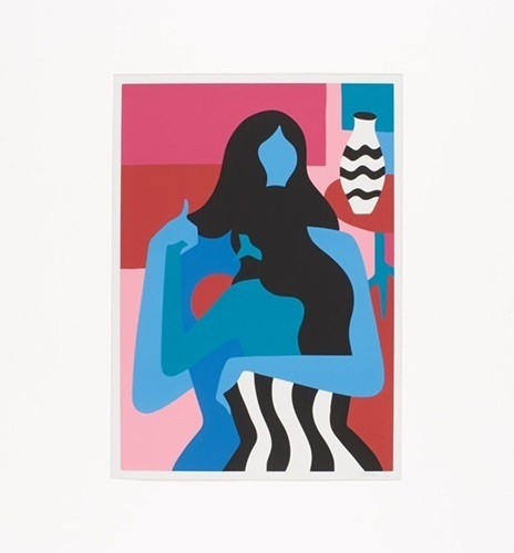 Parra, 'Safety Dance', 2019, New Union Gallery