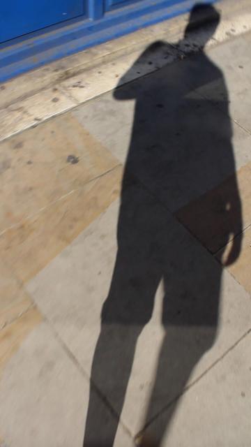 , 'Shadow Walker,' 2011, carlier | gebauer