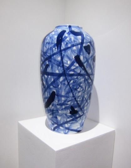 Sanzi, 'Untitled 3 (Vase)', Taglialatella Galleries
