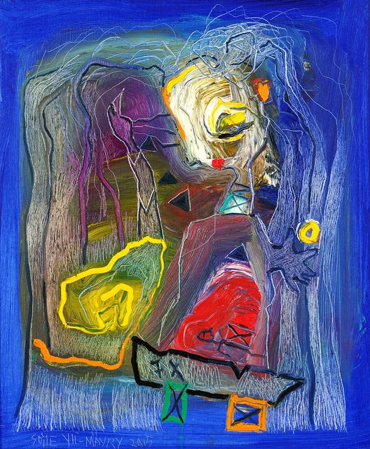 , 'Dream Bridge,' 2015, Walter Wickiser Gallery