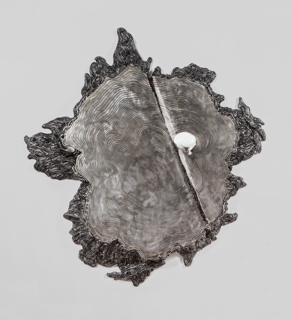 , 'Witness Tree,' 2016, Lisa Sette Gallery