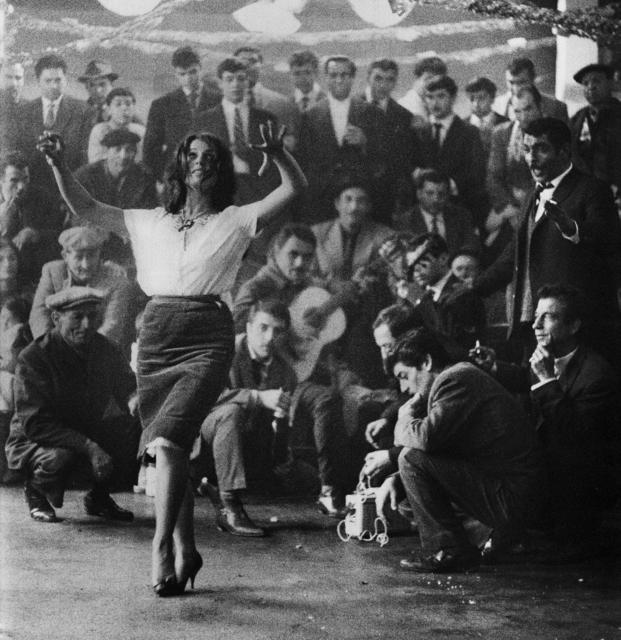 , 'La Danse du mariage gitan,' 1963, RMN Grand Palais