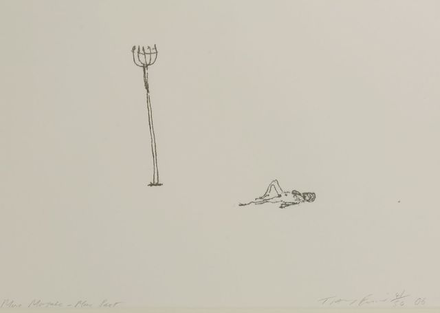 Tracey Emin, 'More Margate - More Past', 2006, Sworders