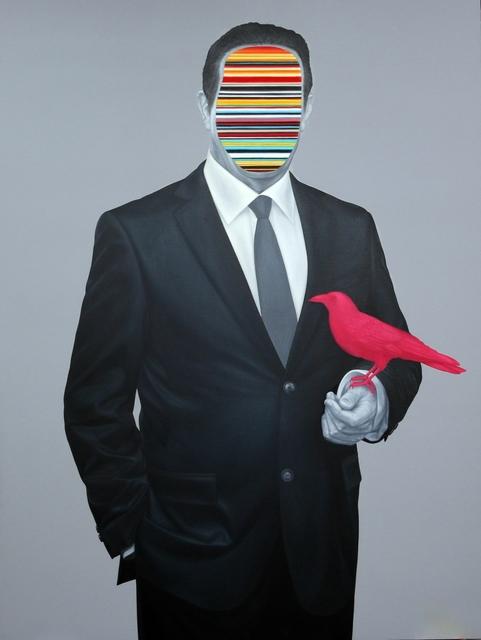 , 'Intervention,' 2015, Yavuz Gallery