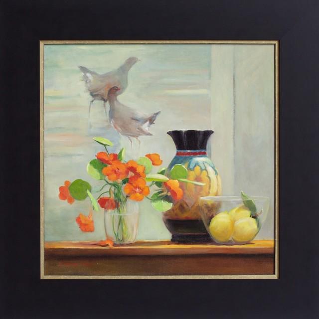 , ''The Gouda Vase' ,' 2014, Wentworth Galleries
