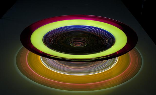 Stephen Rolfe Powell, 'Tart Tempestuous Twister', Marta Hewett Gallery