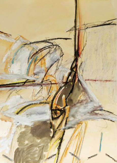 , 'Sideland Image,' 2017, Hans Alf Gallery