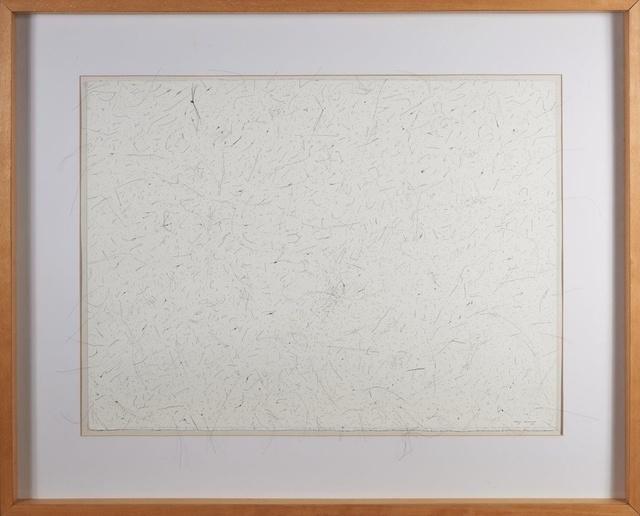 , 'Untitled,' 1989, Richard Saltoun