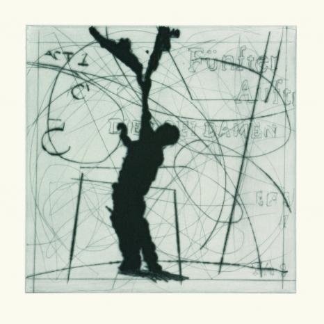 , 'The Magic Flute Portfolio (Suite of 4 Prints),' 2007, David Krut Projects