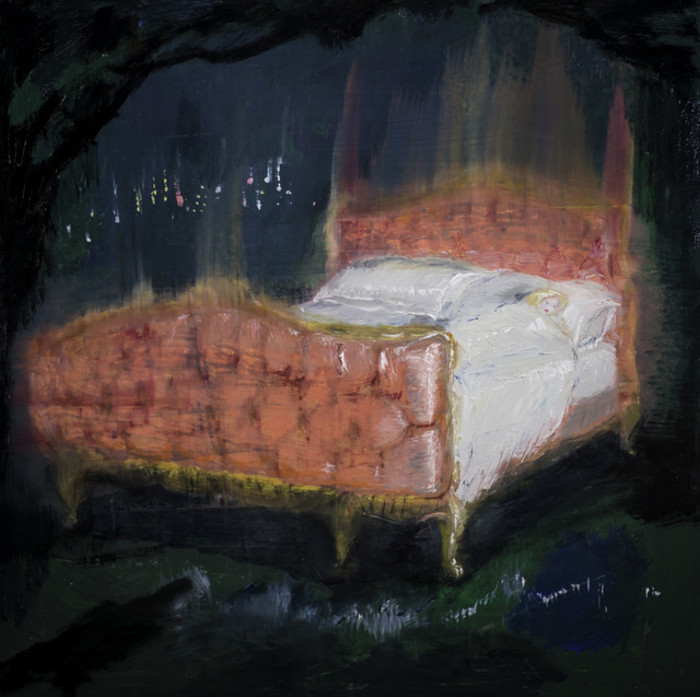 , 'Silken Sleep,' 2019, Van Rensburg Galleries