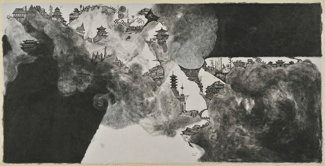 , 'Kyoto,' 2016, Watanuki Ltd. / Toki-no-Wasuremono